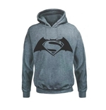 Batman V Superman Sweatshirt Superbatman