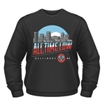 All Time Low Sweatshirt Baltimore