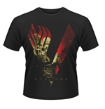 Vikings T-shirt Blood Sky