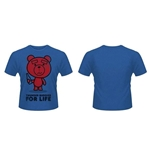 Ted 2 T-shirt Thunder Buddies For Life