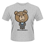 Ted 2 T-shirt Grrrrmondays