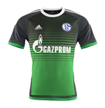 2015-2016 Schalke Adidas Third Shirt (Kids)
