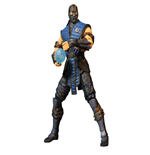 Mortal Kombat X Action Figure 1/6 Sub-Zero 30 cm