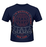 State Champs T-shirt Down