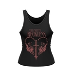 Pretty RECKLESS, The Tank Top Goat Heart