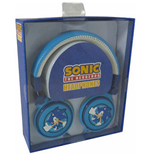 Sonic the Hedgehog Headphones 200783
