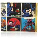 Batman Wallet 200812
