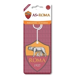 AS Roma Car Air Freshener Set