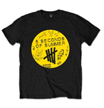 5 seconds of summer T-shirt 201189