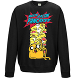 Adventure Time Sweatshirt 201313