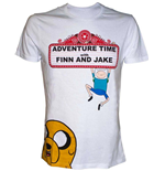 Adventure Time T-shirt 201341