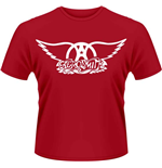 Aerosmith T-shirt - Logo