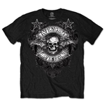 Avenged Sevenfold T-shirt 201449
