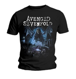 Avenged Sevenfold T-shirt 201458