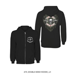 Avenged Sevenfold Sweatshirt 201465