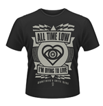 All Time Low T-shirt 201704