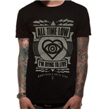 All Time Low T-shirt 201718