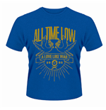 All Time Low T-shirt 201719