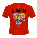 All Time Low T-shirt 201723