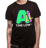 All Time Low T-shirt 201736