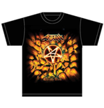 Anthrax T-shirt 201766