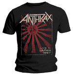 Anthrax T-shirt 201774