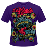 Asking Alexandria T-shirt 201841