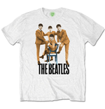 Beatles T-shirt 201968