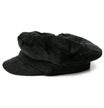 Beatles Hat - HELP! Black Cord Hdn