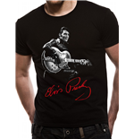Elvis Presley T-shirt - Signature