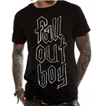 Fall Out Boy T-shirt 202473