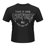 Fall Out Boy T-shirt 202495