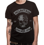 Fall Out Boy T-shirt 202496