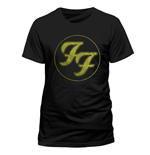 Foo Fighters T-shirt 202621