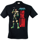 Anthrax T-shirt 202942