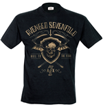 Avenged Sevenfold T-shirt 202948