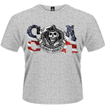 Sons of Anarchy T-shirt 203059