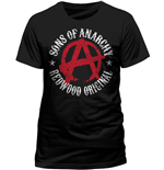 Sons of Anarchy T-shirt 203078