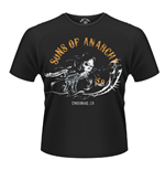 Sons of Anarchy T-shirt 203079