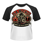 Sons of Anarchy T-shirt 203083