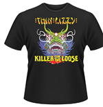 Thin Lizzy T-shirt 203106