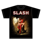 Slash T-shirt 203113
