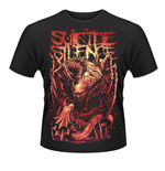 Suicide Silence T-shirt 203201