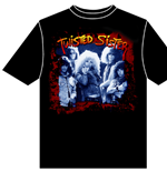 Twisted Sister T-shirt 203202