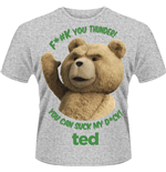 Ted T-shirt 203229