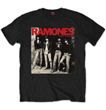 Ramones T-shirt - Rocket To Russia