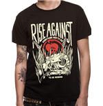 Rise Against T-shirt 203427