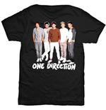 One Direction T-shirt 203624