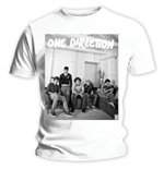 One Direction T-shirt 203646
