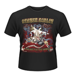Orange Goblin T-shirt 203717